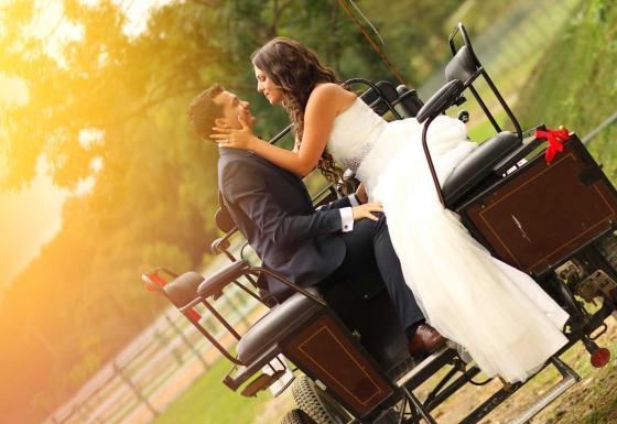 noleggio auto matrimoni marche